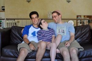 Boys in 2009