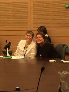 Knesset Day!