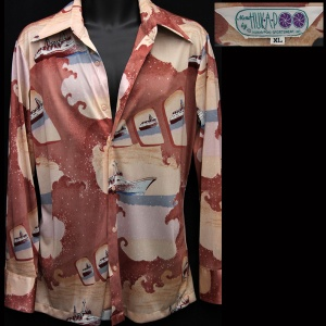 An example of a Huckapoo shirt from http://www.vintagetrends.com/